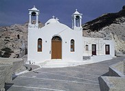 greece, cyclades, milos, firopotamos