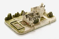 Balmoral Castle souvenir