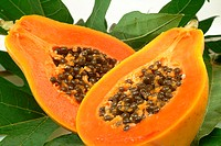 Food, fruit, papaya (thumbnail)