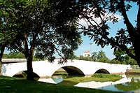 Bridge, Rio Grande do Sul, Brazil