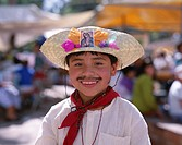 Boy, Costume, Holiday, Landmark, Mexican, Mexico, Model, Oaxaca, Released, Tourism, Travel, Vacation,