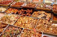 Malaysia. Malay food