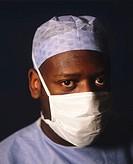 Surgeon.