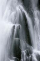 waterfall, Alaska