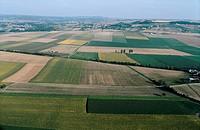 France. Auvergne. Near Gannat