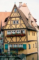 Rothenberg. Germany