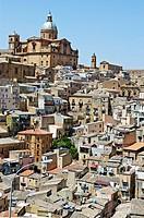 Piazza Armerina. Sicily. Italy
