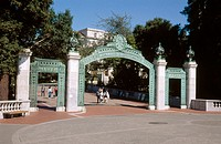 University of California. Berkeley. USA