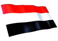 flag of Yemen