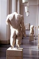 Berlin, Pergamon-Museum/ Skulpturensaal