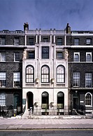 London, Lincoln´s Inn Fields/ Wohnhaus Sir John Soanes