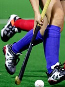 Field hockey, female