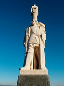 San Diego, California,Cabrillo National Park, Juan Rodríguez Cabrillo (Spanish) led the first European expedition to explore what is now the west coas...