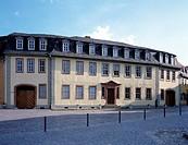 Weimar, Goethehaus am Frauenplan