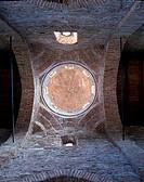 Casalvecchio Siculo, Kirche Pietro e Paolo/ Kuppelgewölbe