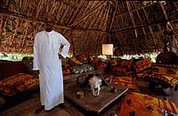 africa, kenya, tana delta lodge, lounge