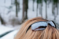 Reflection in sunglasses (thumbnail)