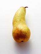 A Bosc Pear