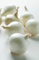 Small white onions