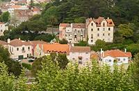 Sintra. Portugal
