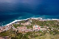 Vueltas, Borbalan, La Puntilla. Valle Gran Rey. La Gomera. Canary Islands. Spain.