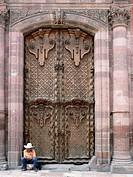 San Miguel de Allende. Guanajuato. Mexico.