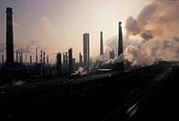 slovakia, slovnaft, oil industry