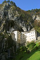 The Jama Castle