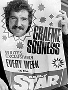 Former Scotland international and Liverpool player Graeme Souness moved to Anfield in January 1978 and became Liverpool captain in 1981. He took over ...