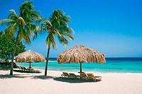Piscadera Bay Beach, Curaçao, Netherlands Antilles
