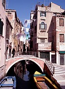 Venedig/ Kanal