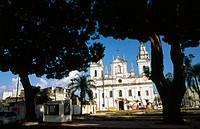 Cathedral, Belém. Pará, Brazil (2005)