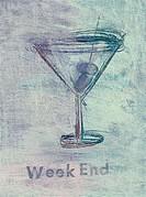 Weekend Cocktail