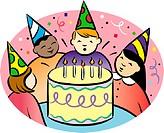 Children´s Birthday Party