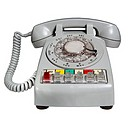 Rotary Office Telephone