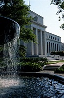 Federal Reserve Building -- Washington, DC
