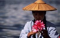 asia, myanmar, burma, inle lake