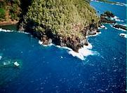 Coastline, Maui