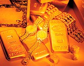 Money & Gold