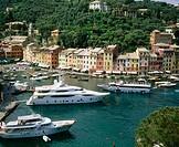 Portofino. Liguria, Italy