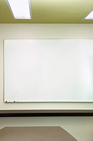 Whiteboard in conference room (thumbnail)