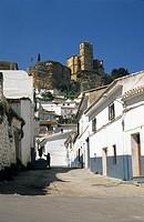 Montefrio, Andalucia, Spain, Province of Granada