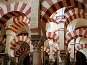 Great Mosque, Cordoba. Spain