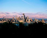 Seattle Washington USA
