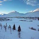 Olafsfjordur Iceland