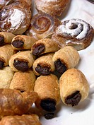 Pastries