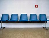 Seats in hospital