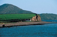 Ireland, Kern Peninsula, Waterville