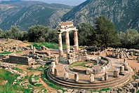 Delphi, Tholos (thumbnail)