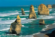 Australia, coastline